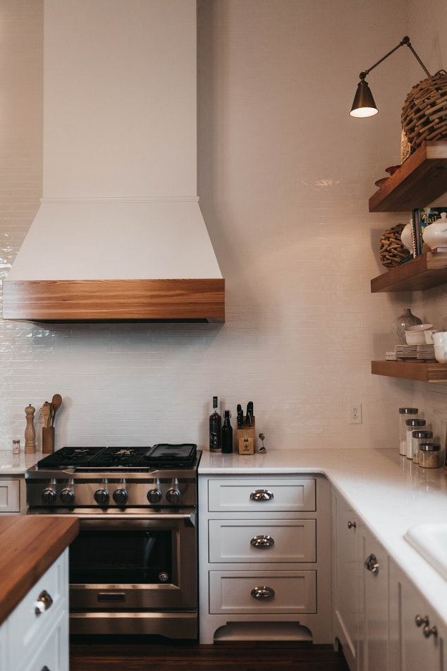 5 Easy Kitchen Upgrades | Jetho Seymour, Top Toronto Real Estate Broker