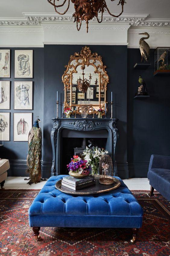 10 Amazing and Stunning Victorian Style Interior Designs   Jethro Seymour, Top Toronto Real Estate Broker