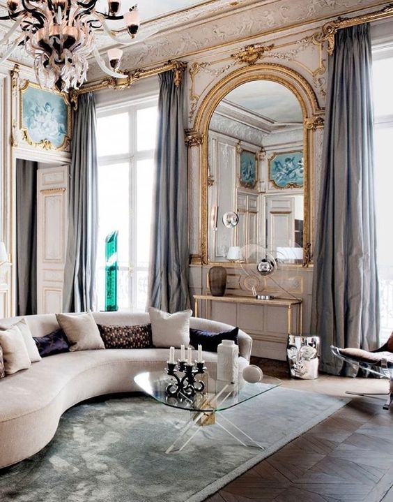 10 Amazing and Stunning Victorian Style Interior Designs | Jethro Seymour, Top Toronto Real Estate Broker