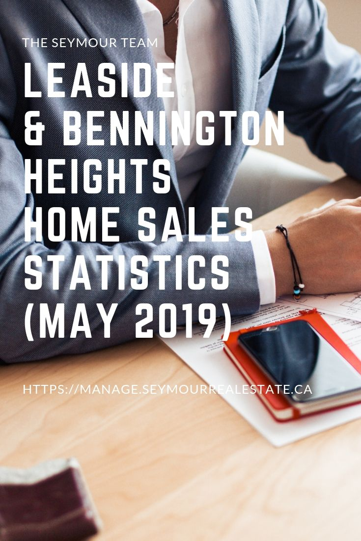 Leaside & Bennington Heights Home Sales Statistics for May 2019 | Jethro Seymour, Top Midtown Toronto Real Estate Broker