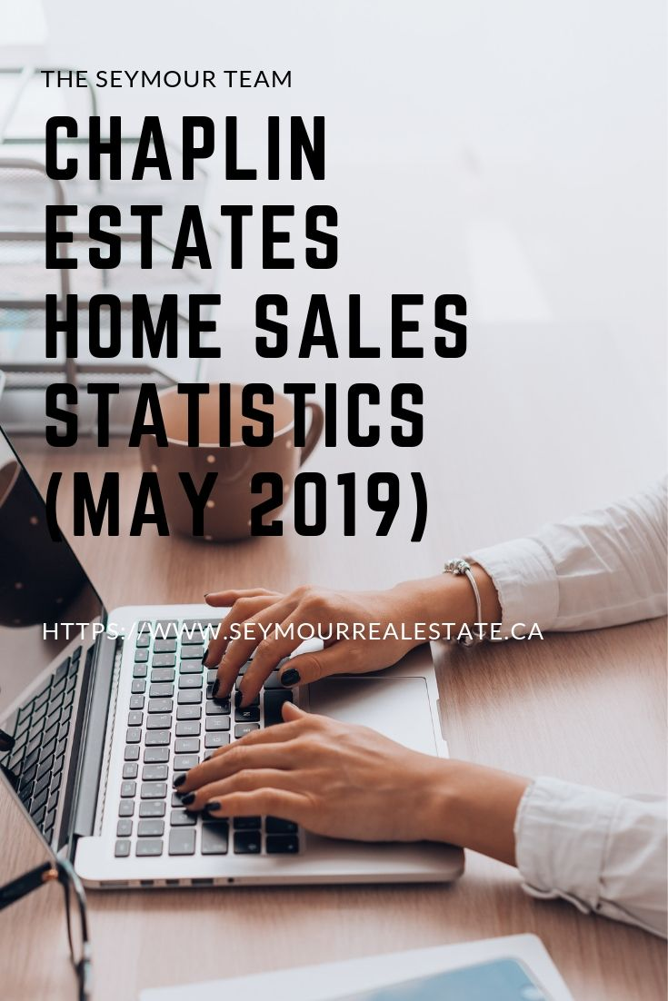 Chaplin Estates Home Sales Statistics for May 2019 | Jethro Seymour, Top Toronto Real Estate Broker