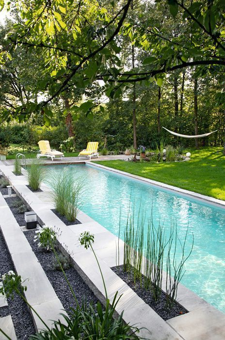 10 Amazing Swimming Pool Design | Jethro Seymour, Top Toronto Real Estate Broker