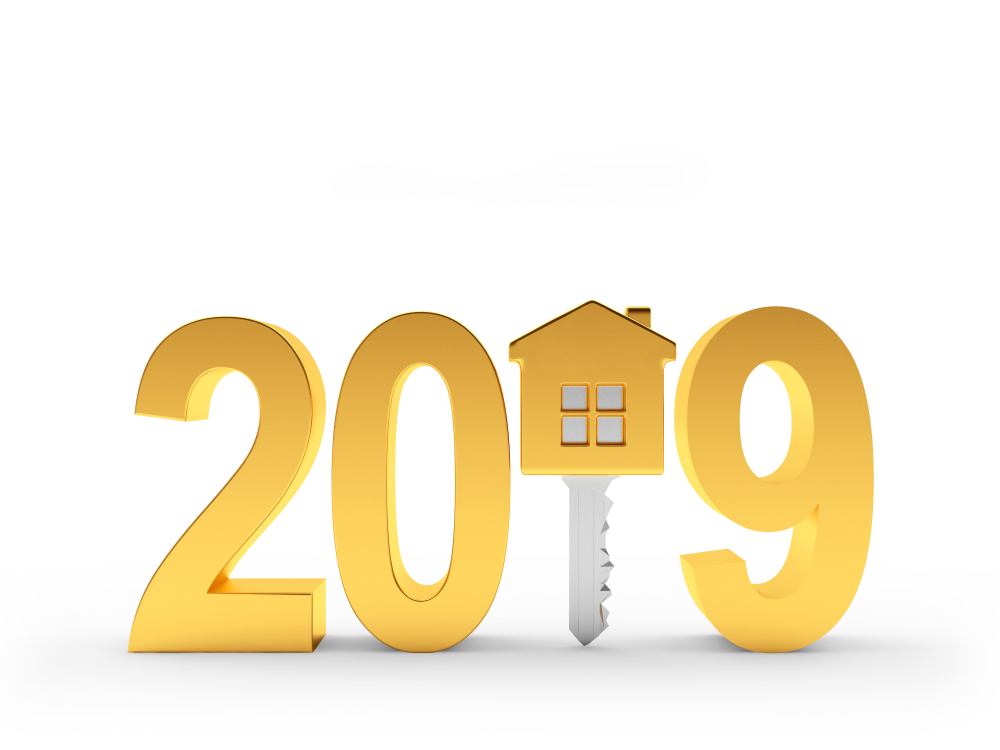 Davisville Village Annual Home Sales 2019