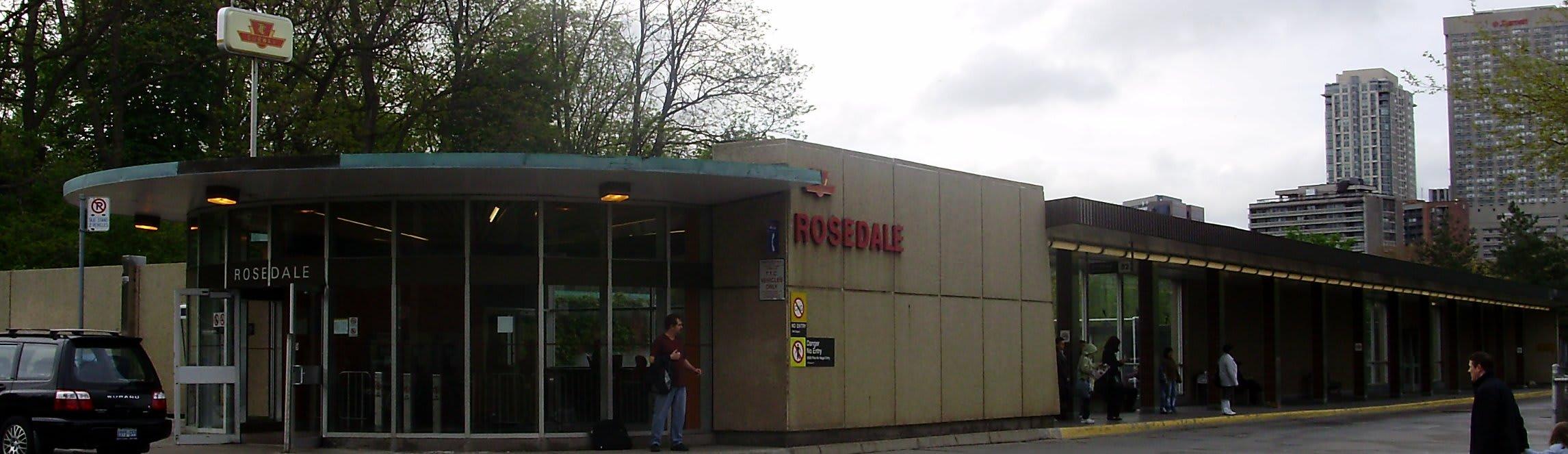 Rosedale Neighbourhood Real Estate  | Jethro Seymour, Top Toronto Real Estate Broker