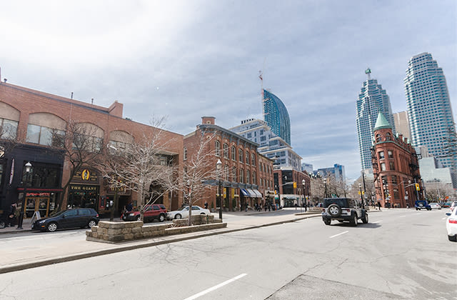 St. Lawrence Market Neighbourhood Real Estate   Jethro Seymour, Top Toronto Real Estate Broker