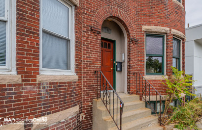 189 Cambridge Street #1, Allston