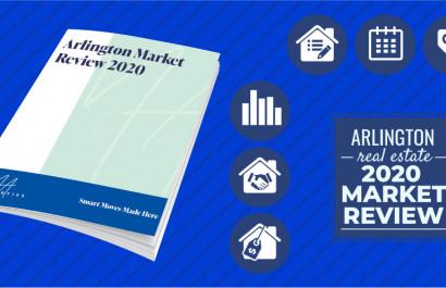 Arlington Market Review 2020