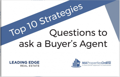 Top 10 Questions to ask a Buyers Agent