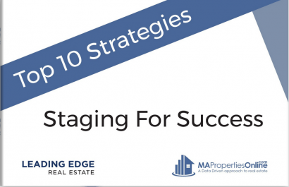 Top 10 Strategies for Staging Success