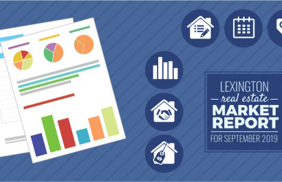 Lexington Market Report for September 2019