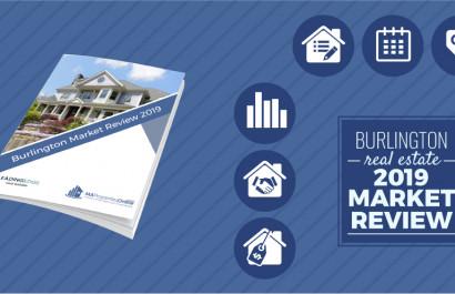 Burlington Market Review 2019