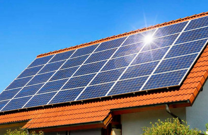 MA Properties Online |  Solar Power Explained
