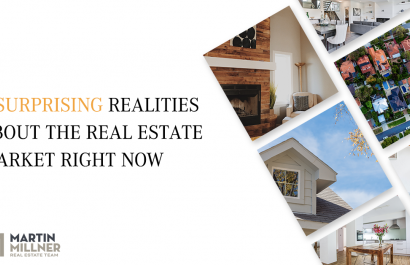 6 Surprising Realities About the Real Estate Market Right Now
