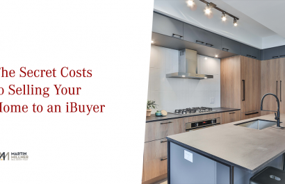 The Secret Costs to Selling Your Bucks County Home to an iBuyer