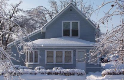 3 Steps to Winterize Your Home