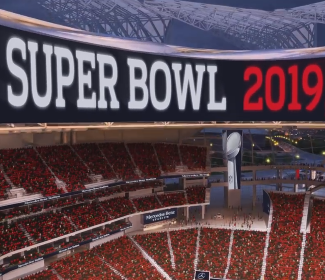 Super Bowl Viewing Parties In Bucks County