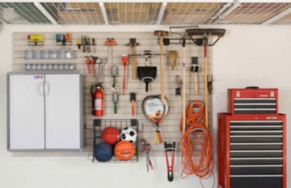 Don't Forget about Your Garage Before Listing Your Home