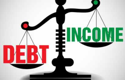How Your Debt-To-Income Ratio Affects Your Mortgage