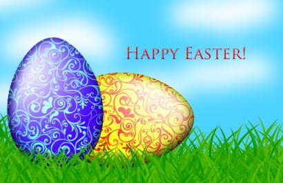 Celebrating Easter Weekend in Bucks County
