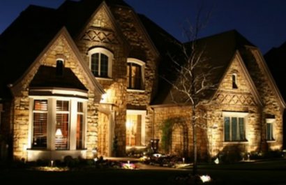 Outdoor Lighting Tips for Fall