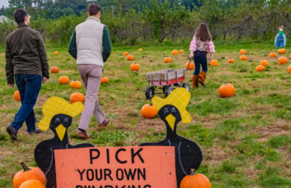Fall Weekend Festivals & Events in Bucks County: Oct. 11 – 13, 2019
