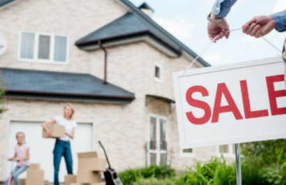 Mistakes that Can Prevent the Sale of Your Home