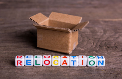 Corporate Relocation on the Horizon?