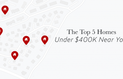 Top 5 Homes Under $400K In Southeastern Pennsylvania