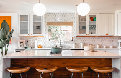 8 Kitchen Remodel Ideas On A Budget