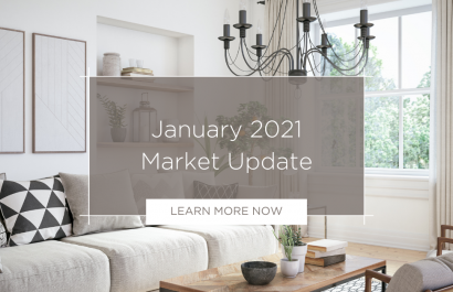 January Real Estate Market Report