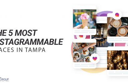 The 5 Most Instagrammable Places in Tampa
