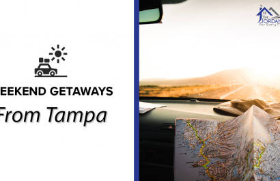 Best Weekend Getaways From Tampa