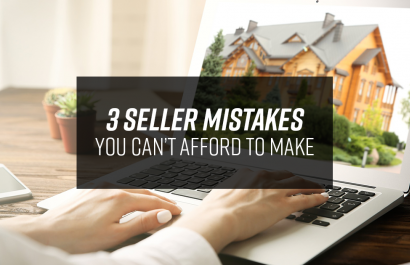 If you're selling your home soon, you need to read this.