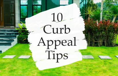 10 Curb Appeal Makeovers To Increase Your Home's Value