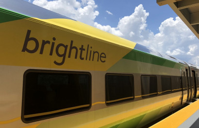 An In-Depth Look at the Brightline Train Experience
