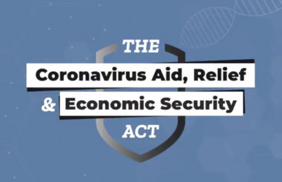 Coronavirus Aid, Relief and Economic Security Act (CARES Act)