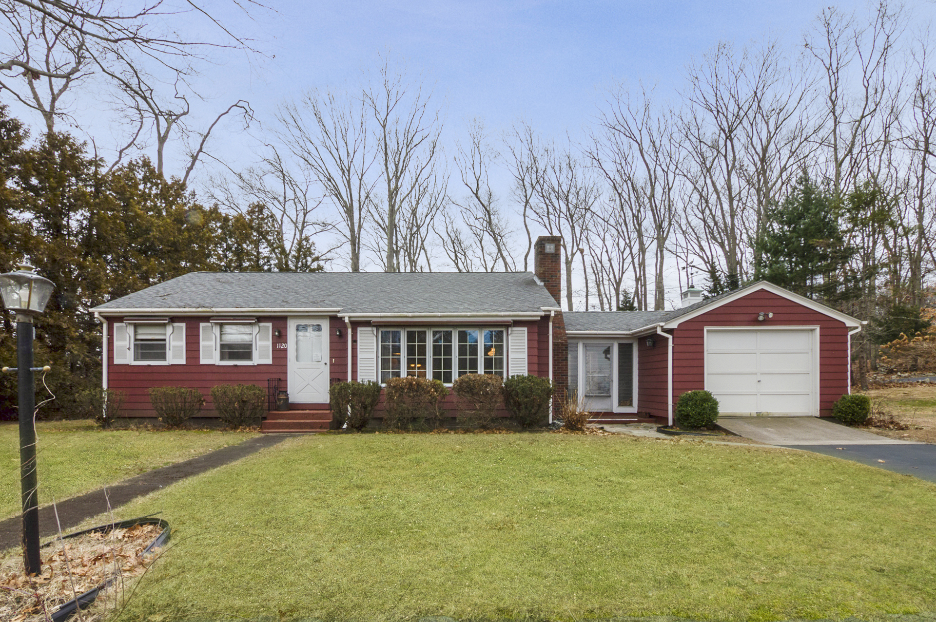 1120 Ten Rod Rd, North Kingstown, Rhode Island I Sat 2/8 from 11:00-1:00PM