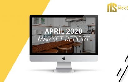 April Market Report for Warwick, RI