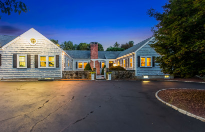 East Greenwich, Rhode Island Community | Nick Slocum Team | Slocum Realty