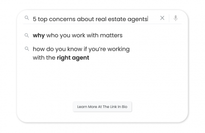 Who You Work With Matters: Top 5 Concerns About Real Estate Agents | Nick Slocum Team