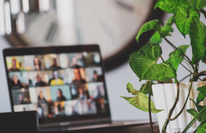 Remote Work Has Changed Our Home Needs. Is It Time for Your Home To Change, Too? | Nick Slocum Team