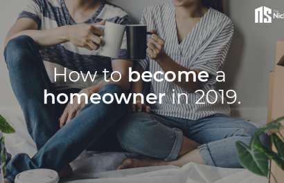 Thinking about becoming a homeowner?