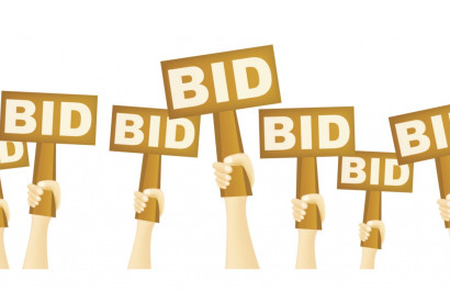 What's Going on with Bidding Wars?