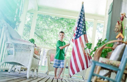 Home Ownership is a Cornerstone of the American Dream