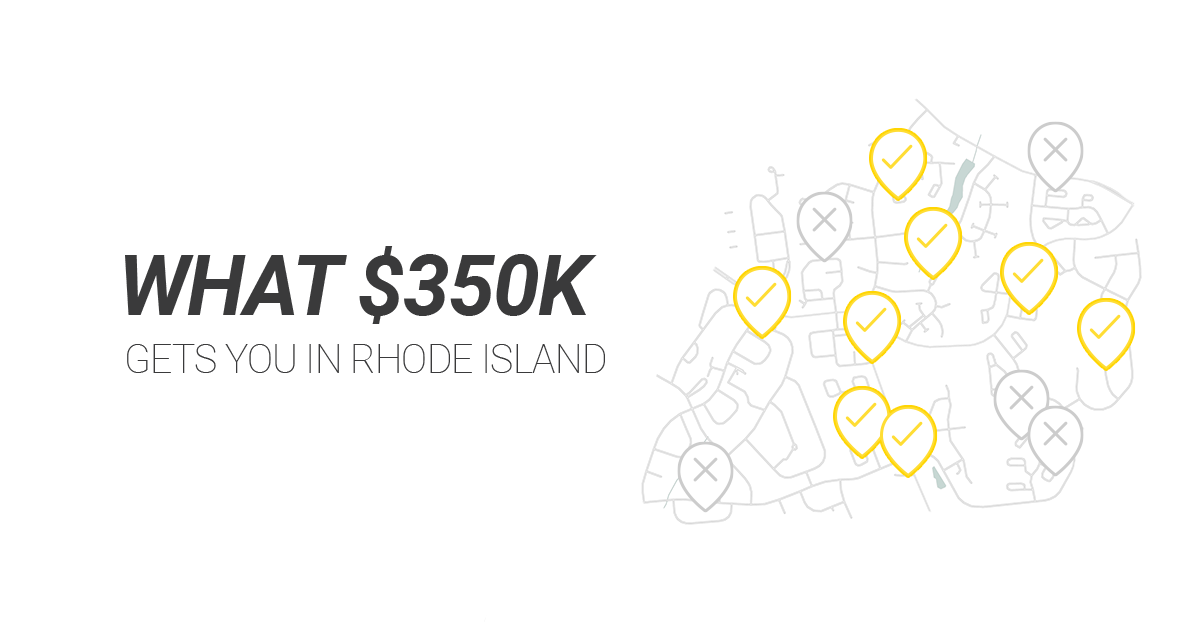 What Can $350K Get You In Rhode Island?