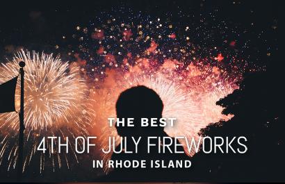 Top Firework Displays in Rhode Island