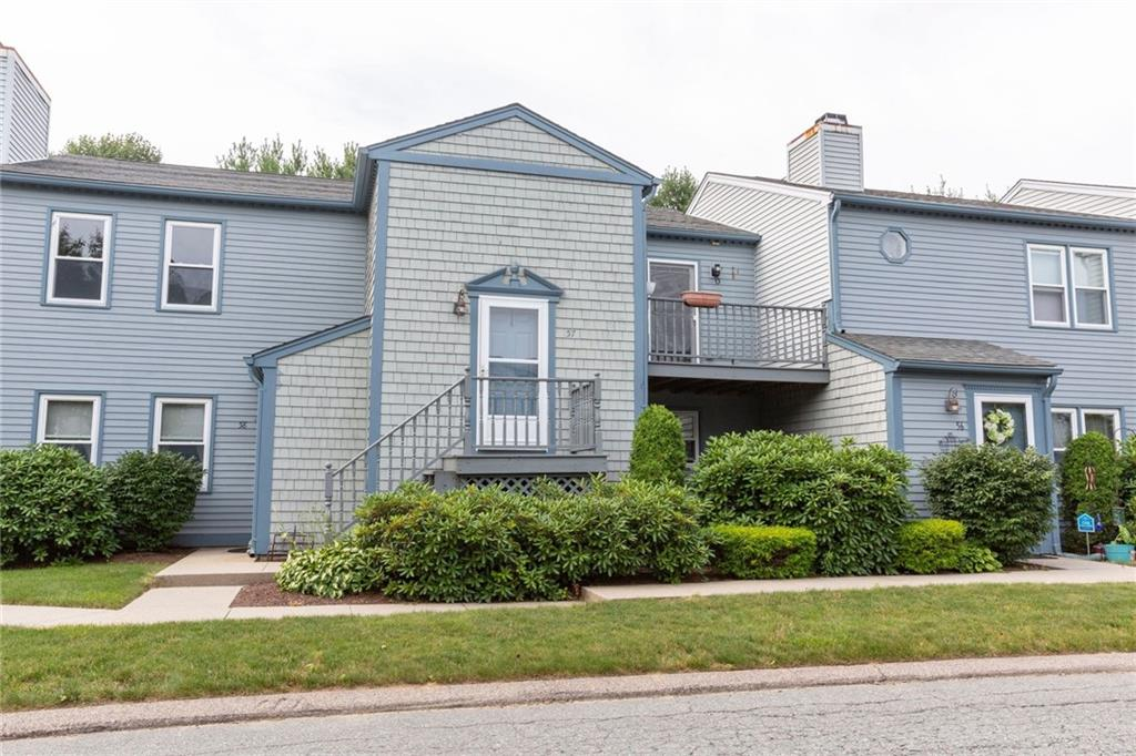 1 Willow Glen Circ Unit 57, Warwick, RI | Sun 7/21 1:00pm - 3:00pm