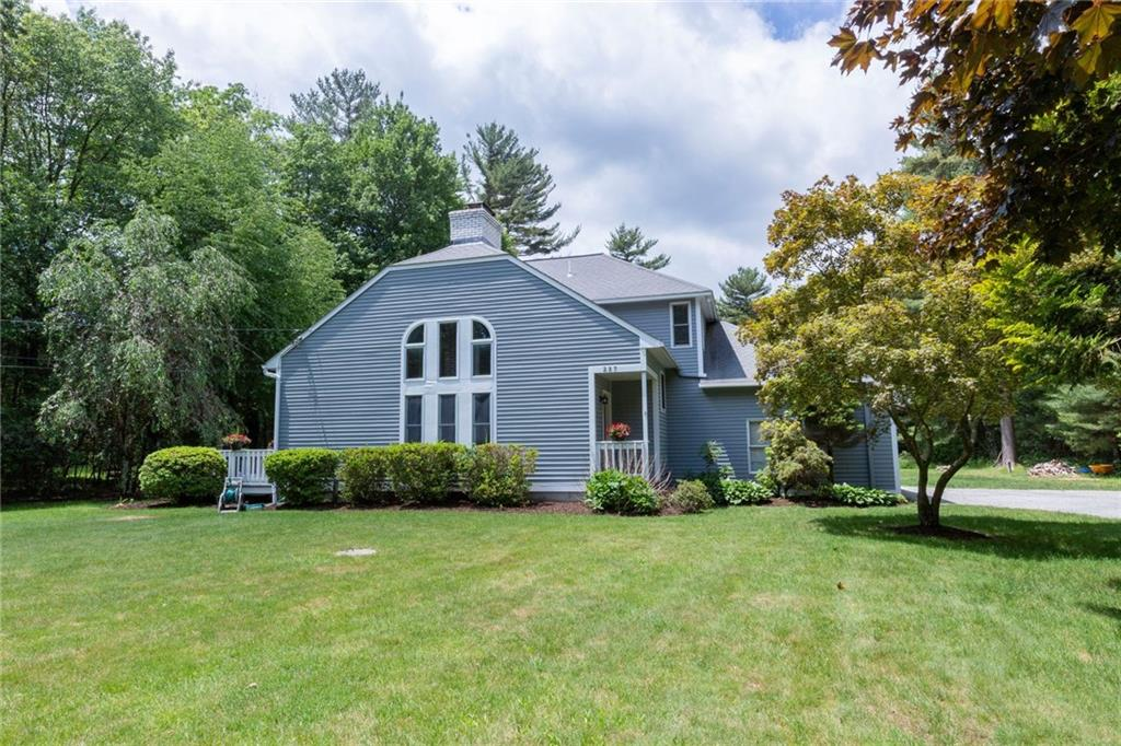 237 Weaver Hill Rd. Coventry, RI | Sat 8/3 11:00am - 12:30pm