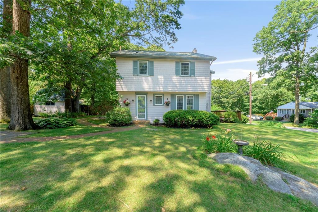 21 Neptune Dr, North Kingstown, RI  Saturday 8/17 from 11:30 to 1:30 pm