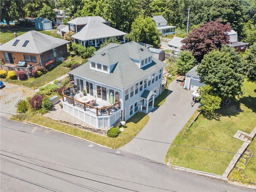 19 Alger Ave, Warwick, Rhode Island